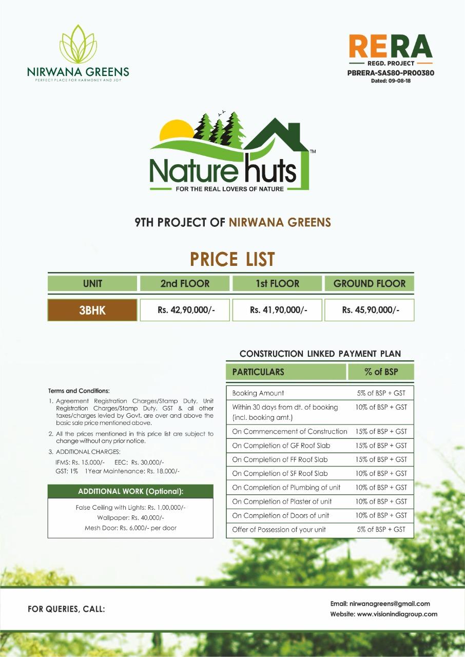 nature-Huts