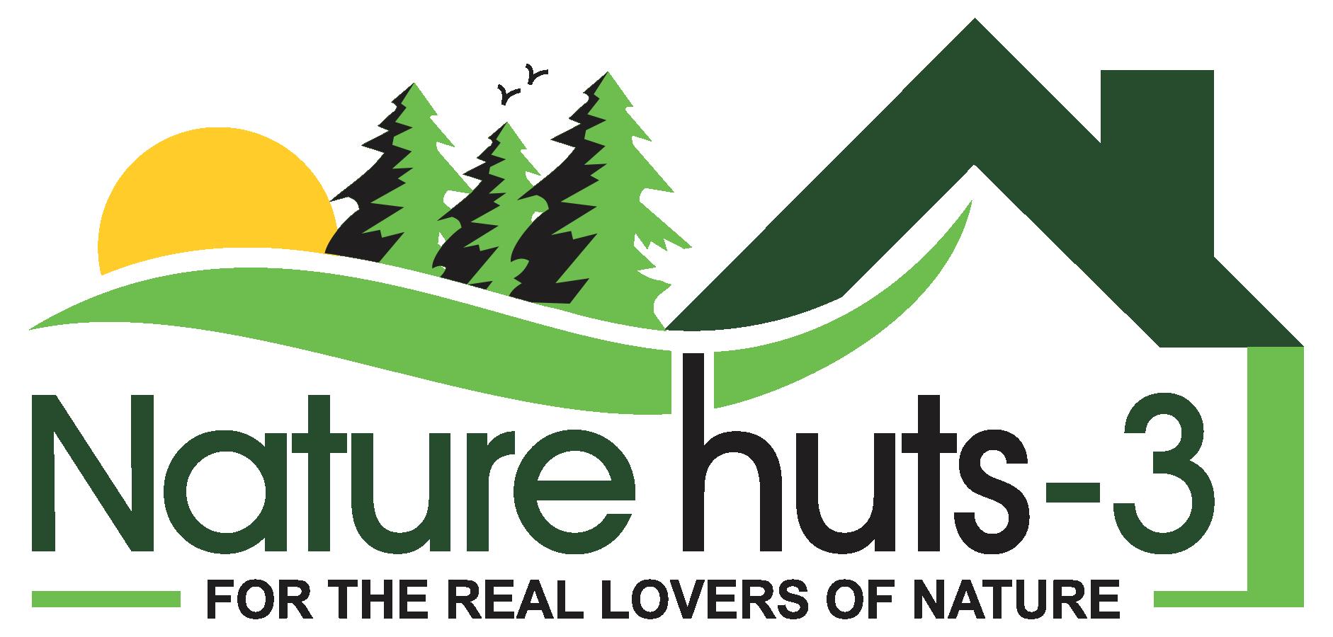 Nature-Huts-3-Logo